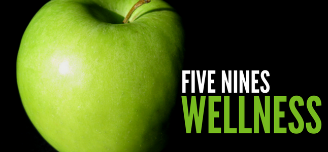 Five Nines Wellness Reformatted2