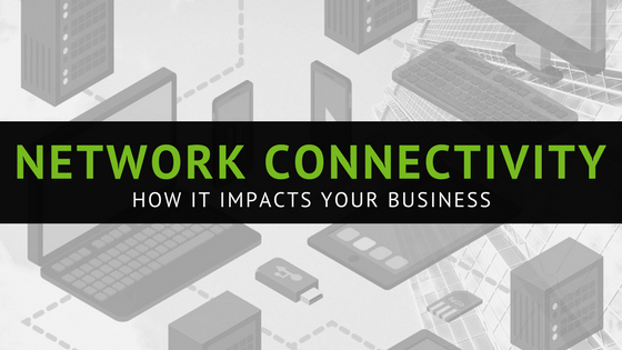 Network connectivity impact