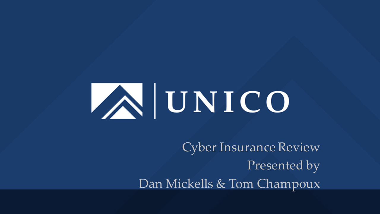 How Cyberinsurance Protects You
