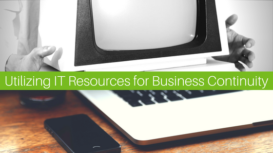 Utilizing IT Resources for Business Continuity.png