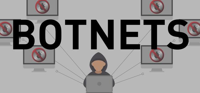 Botnets Blog