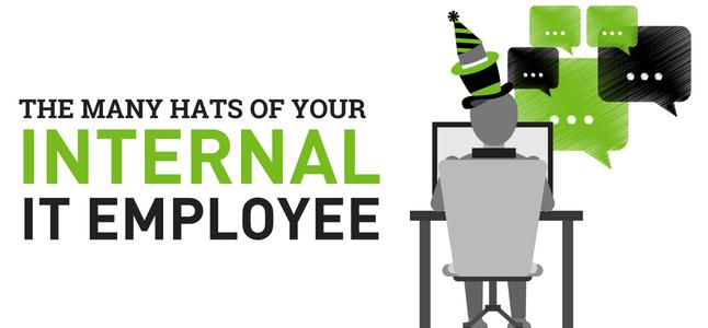 Internal IT Blog