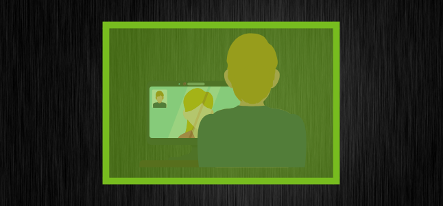 Video Conferencing Graphic-1